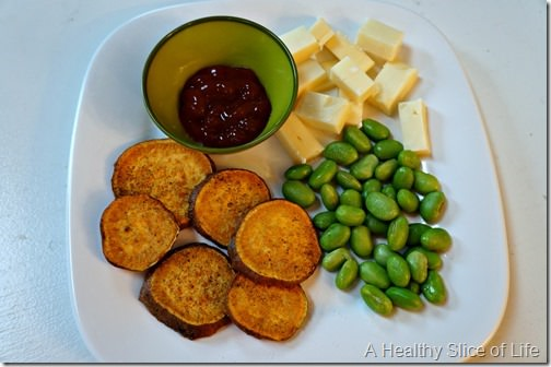 toddler meals- vegetarian lunch