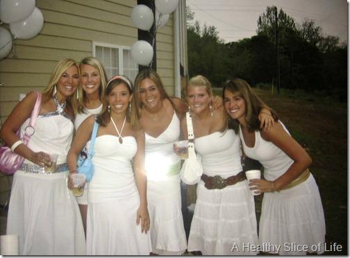 white party 2005