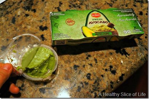 day in the life- del monte avocado packs