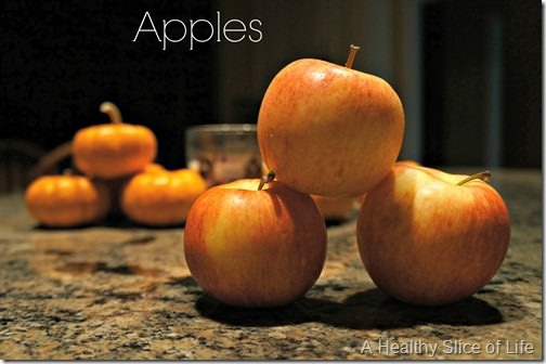 5 Ways to Eat your Favorite Fall Foods
