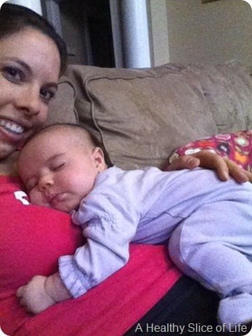 Transitioning to Being a SAHM: Emotions