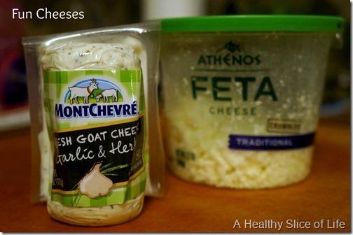 eat every week- fun cheese
