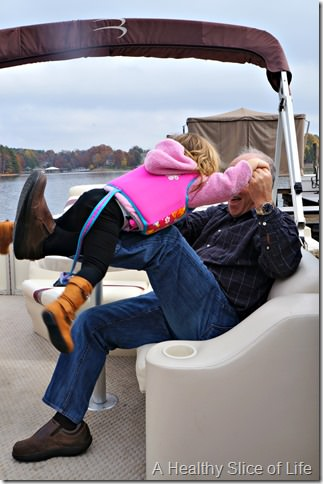grandpa and hailey