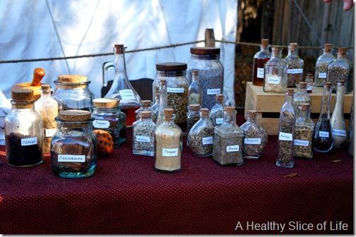 renaissance spice collection