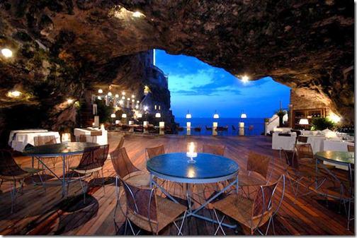 Grotta Palasezze Hotel Italy