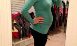 19 Weeks: Pregnancy Update