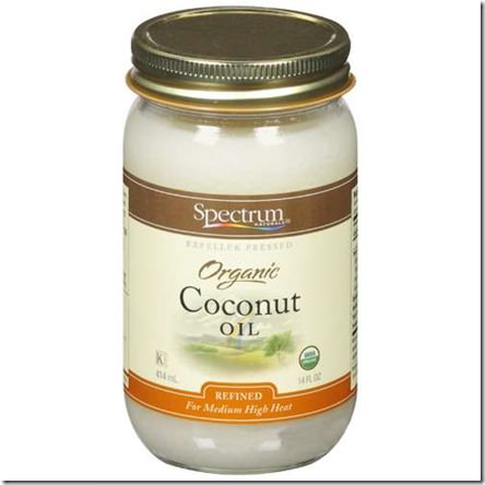 coconut oil for moisturizing the belly in pregnancy