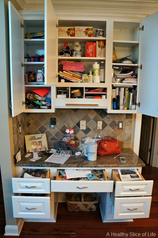 The Great Home Organization Update