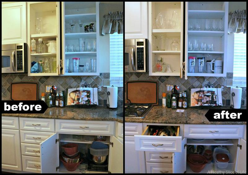 Where To Donate Old Kitchen Cabinets