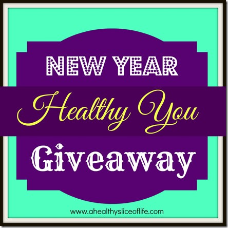 new year improved you giveaway