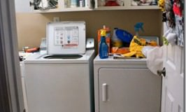 Keep Your Home Organized with 3 Simple Steps
