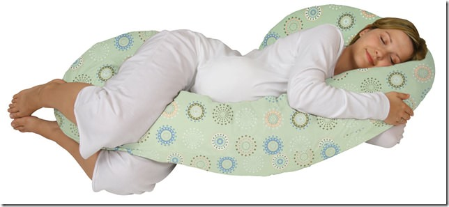 snoogle for pregnancy sleep