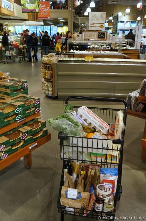 Health Food Market Charlotte Nc