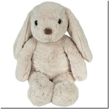 Cloud b Sound Machine Soother bunny