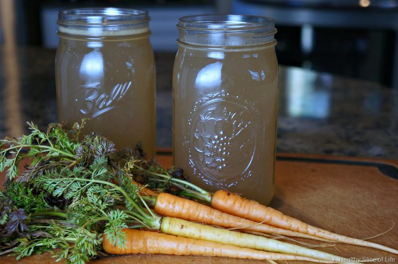 Bone Broth: A How-To for Health