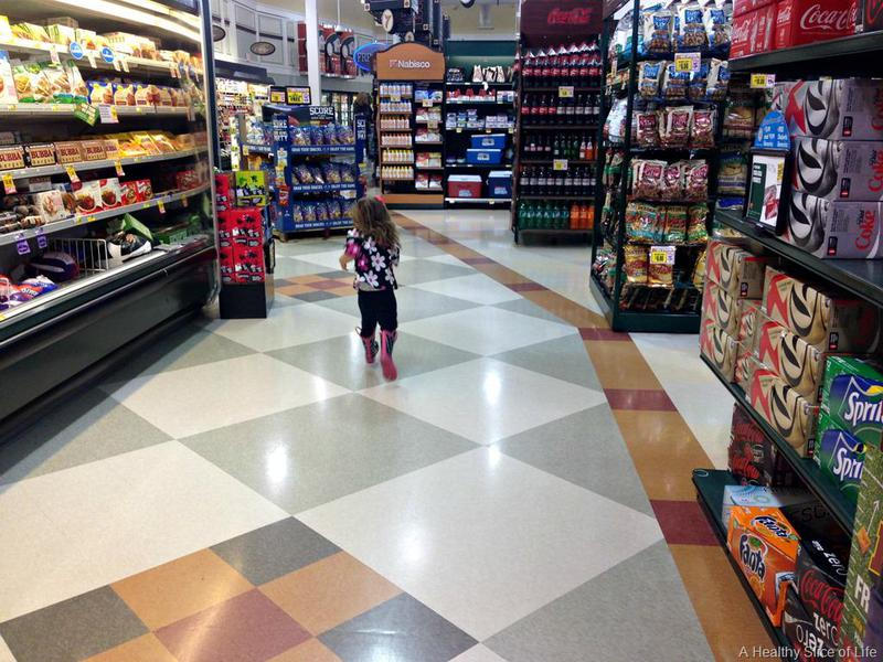 A Closer Look at Our Rising Grocery Bill