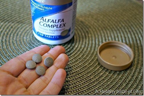 alfalfa complex
