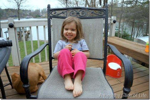 potty training- toddler- 3 day method- 1