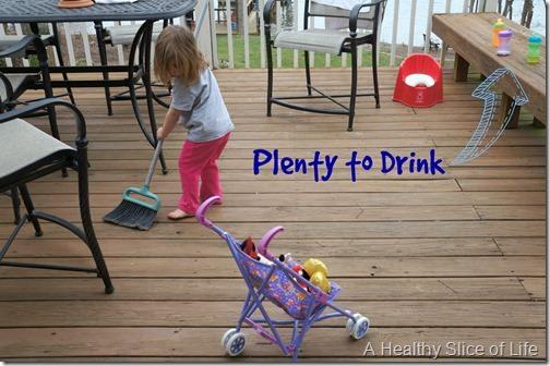 potty training- toddler- 3 day method- 3