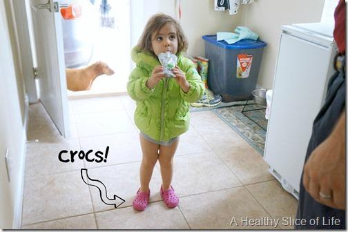 potty training- toddler- 3 day method- 4