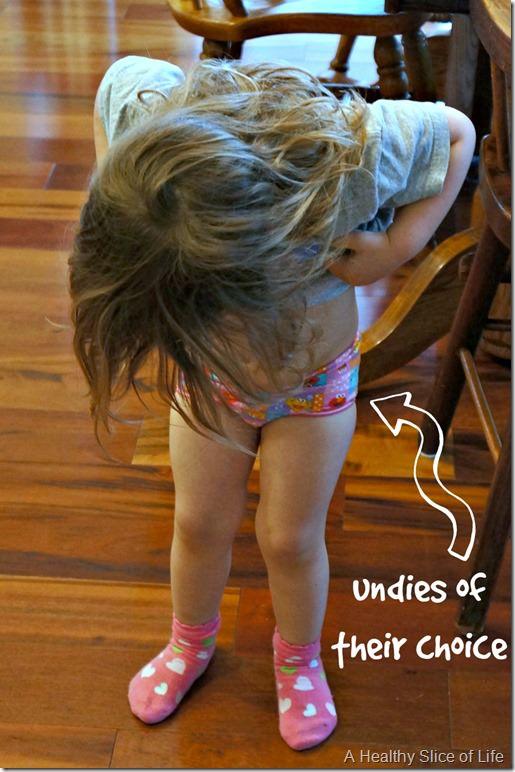 potty training- toddler- 3 day method- 5