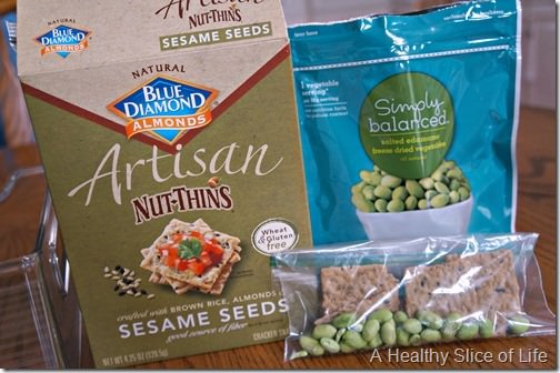 simplify healthy snacking for toddlers and kids- blue diamond nut thins