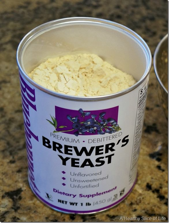 carrot cake lactation breakfast cookies- brewer's yeast