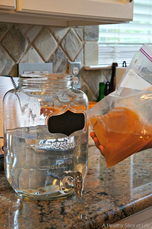 how to make kombucha scoby at home