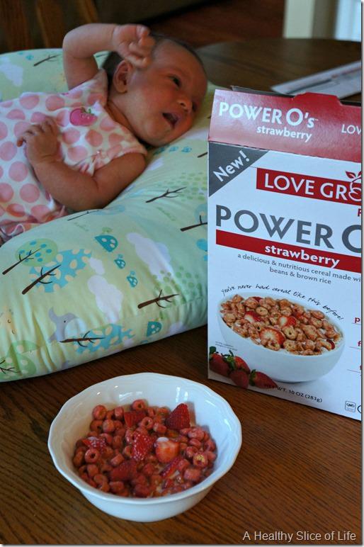love grown food power o's
