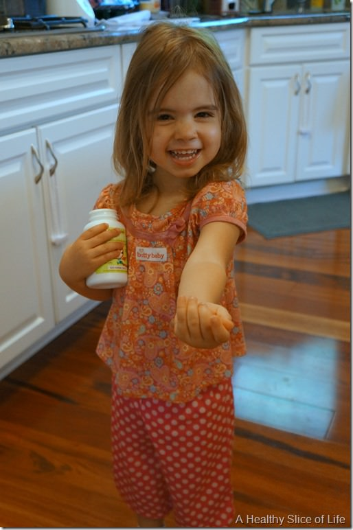 shaklee kids incredivites multivitamin- 1