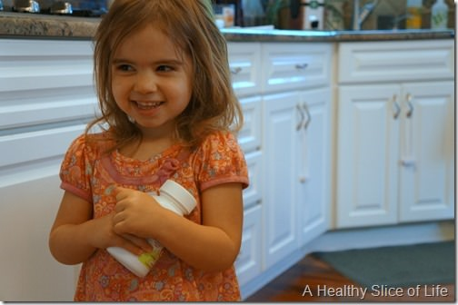 shaklee kids incredivites multivitamin- toddler approved