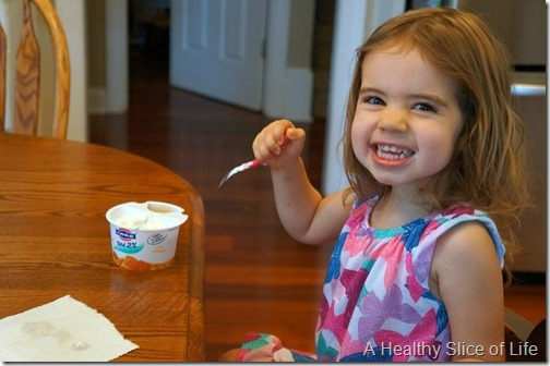 toddler loves fage