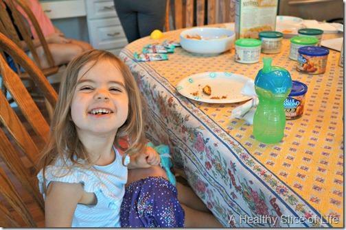 Play date snacks with Blue Diamond Almonds - 6