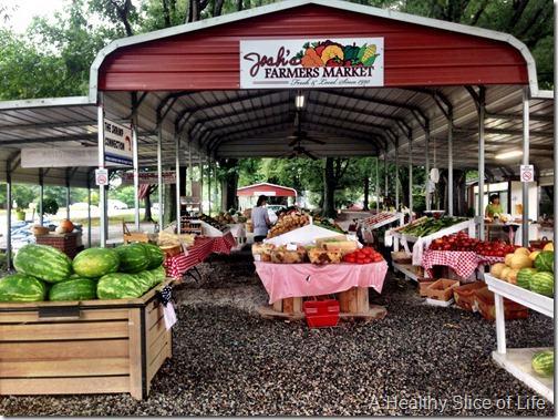 josh's farmers market mooresville