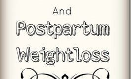 Breastfeeding Hormones and Postpartum Weight Loss