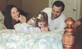 The Secret to a Strong Marriage After Kids