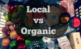 Local vs Organic: A Discussion