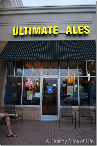 ultimate ales- mooesville