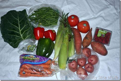 whole foods haul 2