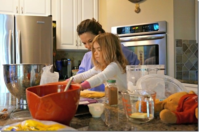 baking with kids 2