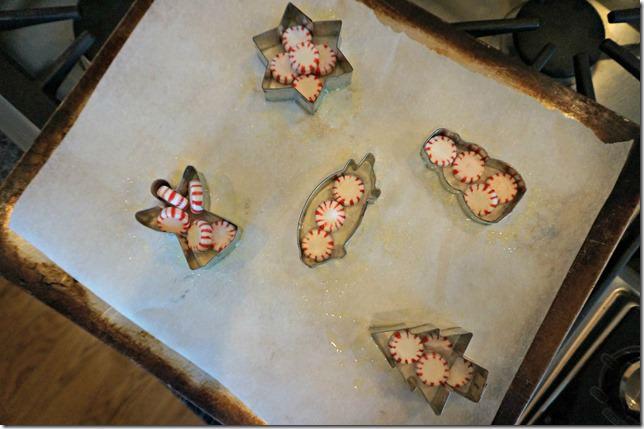 peppermint craft