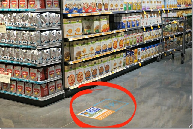 whole foods lake norman- GMO labeling