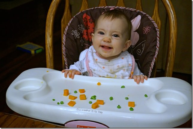 7-months-old-baby-led-weaning