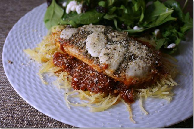 italian-baked-chicken-over-spaghetti-squash