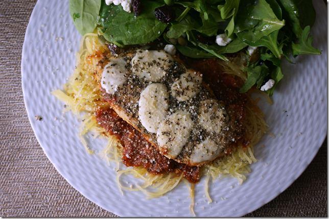 italian-baked-chicken-with-fresh-mozzarella