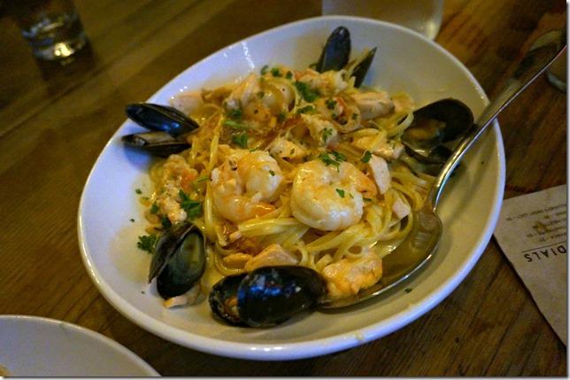 trip to nashville- 12 pub 5 pasta