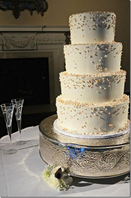 12 the cake