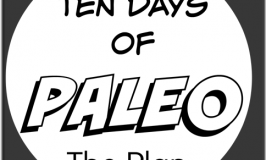 10 Days of Paleo: A Comprehensive Meal Plan