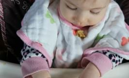 Baby Led Weaning: A Blended Approach