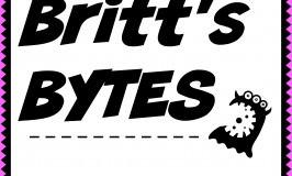 Britt's Bytes
